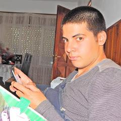 Sebastian Aguero Rijo