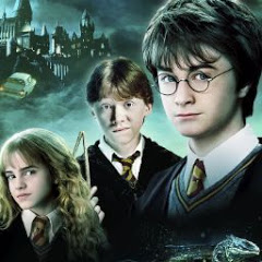 Harri Potter világa