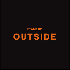 OUTSIDE STAND UP