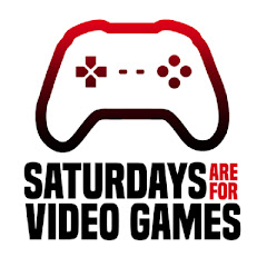 Saturdays are for videogames
