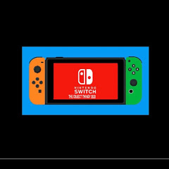 Nintendo Switch The Object Thingy 2020