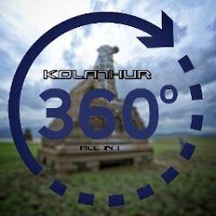 KOLATHUR 360•