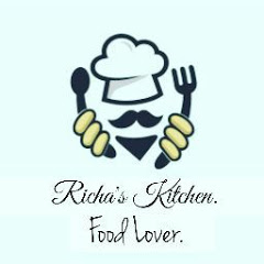 Richa's kitchen