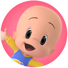 Cuquin in English - videos & cartoons for babies