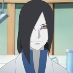 Orochimaru Party & Game