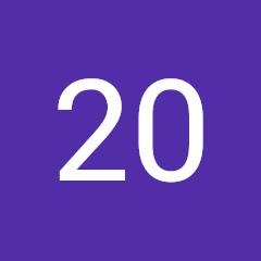 20 19