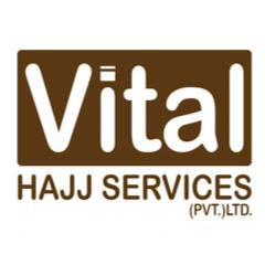 Vital Hajj Services - Official