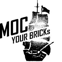 MOC YOUR BRICKs