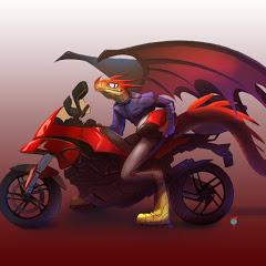Dragon Rider MotoVlog
