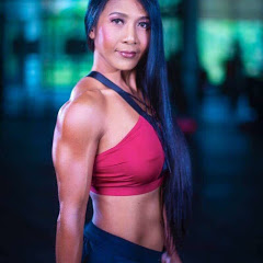 พี่ก้อย Sexy Muscles