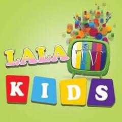 LaLa Kids TV