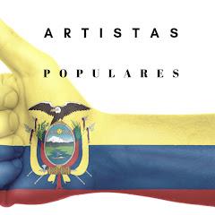 Ecuador Artistas Populares