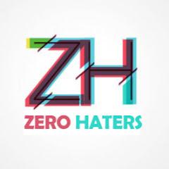 Zero Haters