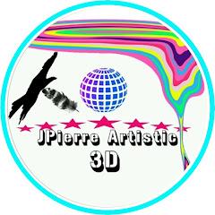 JPierre Artistic 3D