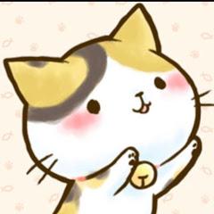白猫にゃんにゃん王
