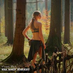Vanessa Blank - Bushcraft & Abenteuer