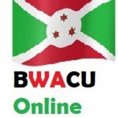 BURUNDI BWACU ONLINE