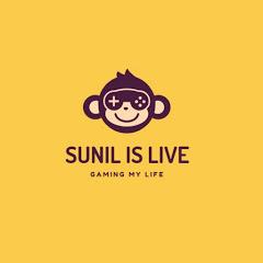 Sunil Is Live