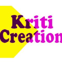 Kriti Creation