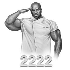 Chef Rush