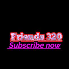 Friends 320