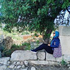 صليحة شانيل vlog Saliha Channel