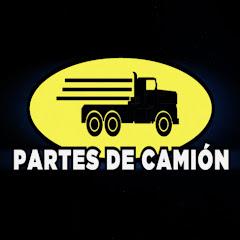 Partes de Camión
