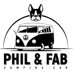 Phil & Fab Camping Car
