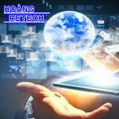 Hoàng Tiền ReTech