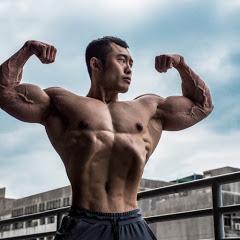 IFBB PRO超級熱狗王
