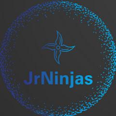 Jr Ninjas