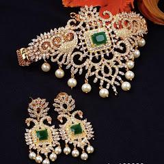 Spurthi Jewels