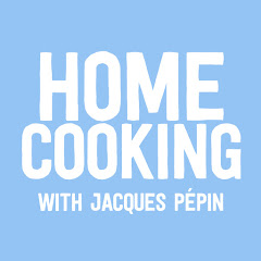 Home Cooking with Jacques Pépin