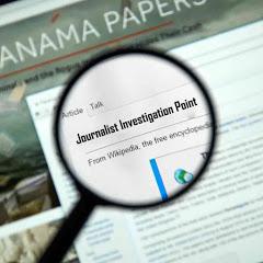 Journalist Investigation Point
