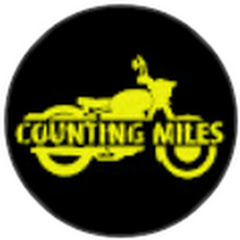 counting miles