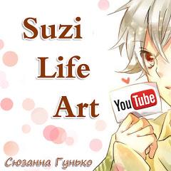 Suzi LifeArt