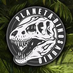 Planeta Dinosaurio