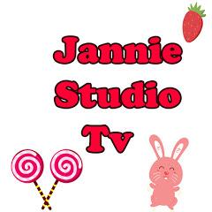 Jannie Studio Tv