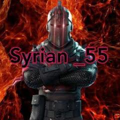 Syrian _55