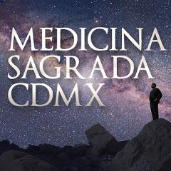 MEDICINA SAGRADA CDMX