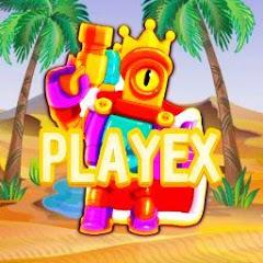 [PX] PlayeX