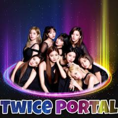 Twice Portal