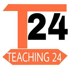 Teaching 24