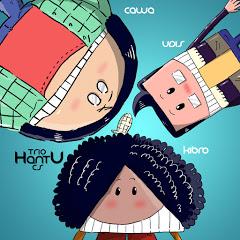 Trio Hantu Cs