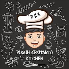 Puguh Kristanto Kitchen