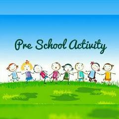 Pre-School activity