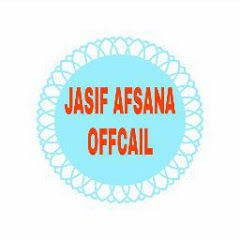 JASIF AFSANA OFFICIAL