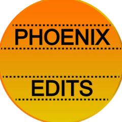 Phoenix Edits