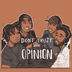 Don't Trust Our Opinion