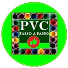 PVC PASSO A PASSO
